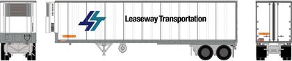CVR Picture for 40' Z-van Trailer w/Reef LeaseWay#3