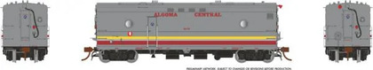 CVR Picture for Steam Heater Algoma Central #75