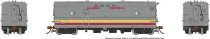 CVR Picture for Steam Heater Algoma Central #77
