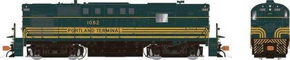 CVR Picture for RS11 Portland Terminal #1082