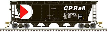 CVR Picture for Slabside covhop CPRail#380307 6H