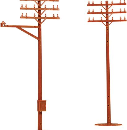 CVR Picture for Telephone poles /12