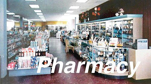 CVR Picture for Picture Window Pharmacy