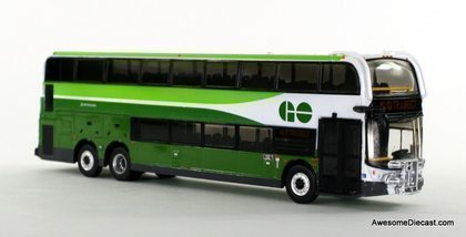 CVR Picture for Enviro 500 DblDeck Bus GOTransit