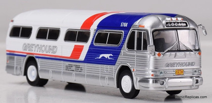 CVR Picture for GM PD4104 Bus Greyhound Pepsi