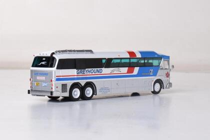 CVR Picture for MCI MC-7 Bus GreyhoundCanadaGPX