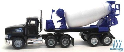 CVR Picture for Mack w/Cement Trailer