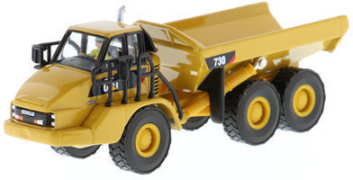 CVR Picture for CAT 730 Articulated Truck