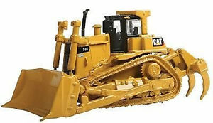 CVR Picture for CAT D9T Track-type Tractor