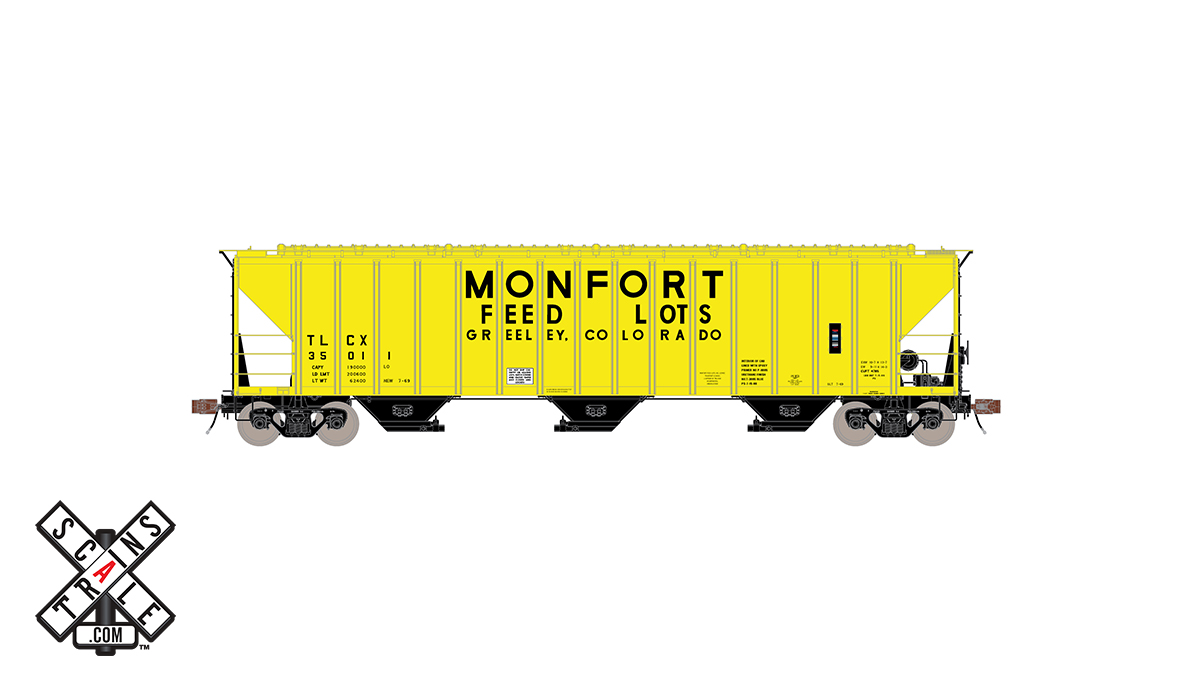 CVR Picture for RC 4785 covhop Monfort #35011
