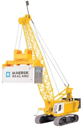 CVR Picture for Heavy Duty Container Crane