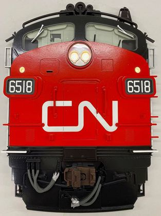 CVR Picture for 3D RR Wall Art CNR FP7 Noodle