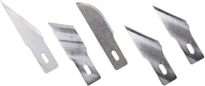 CVR Picture for Assorted heavy duty blades /5