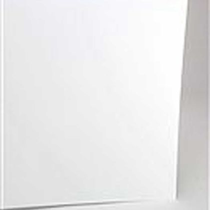 CVR Picture for White Styrene 12in x 24in .015