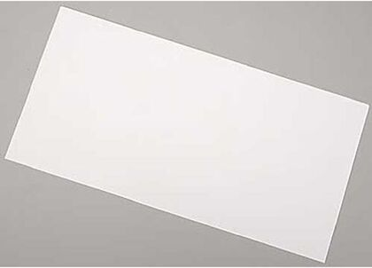 CVR Picture for Styrene Plain .005inch 6x12 /3sheet