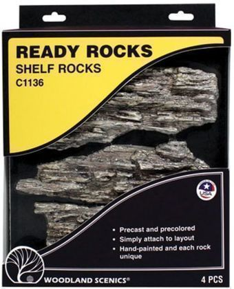 CVR Picture for Ready Rocks - Shelf rocks /4
