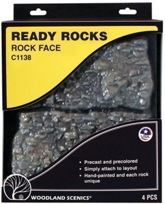 CVR Picture for Ready Rocks - Rock Face /4